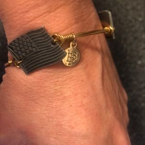 Bourbon & Bowties 🇺🇸 Bracelet